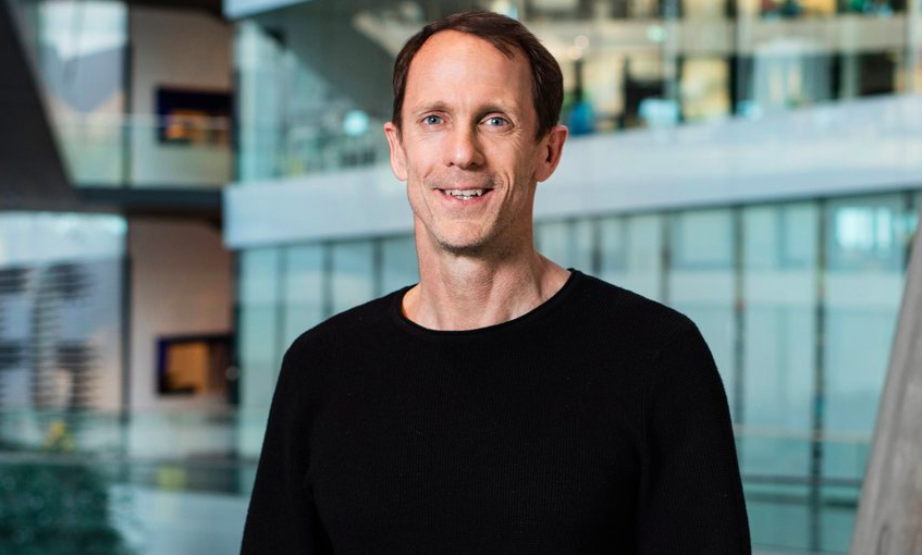 Adidas' Eric Liedtke To Exit At Year End