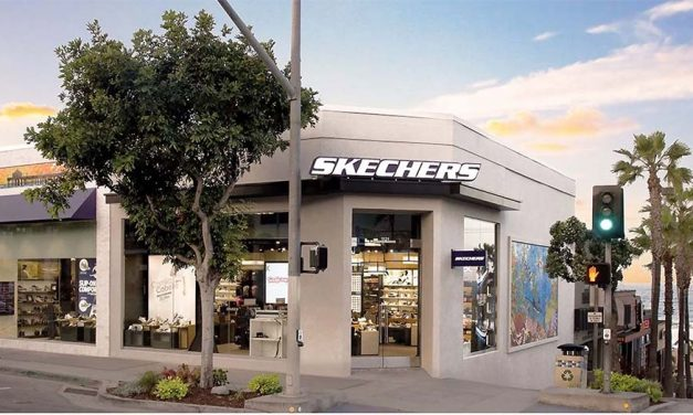 Skechers Scores Another Legal Win Against Nike In Converse Lawsuit