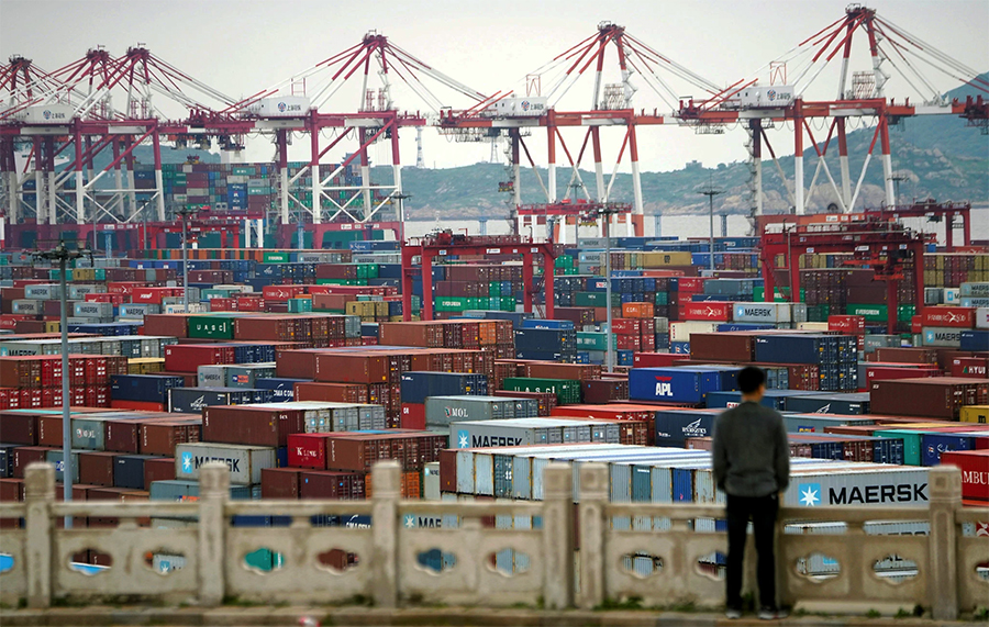 US, China Reach Partial Trade Deal; Avoid Tariff Increase