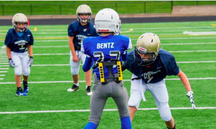 TackleBar Partners With Riddell To Advance Game Of Football