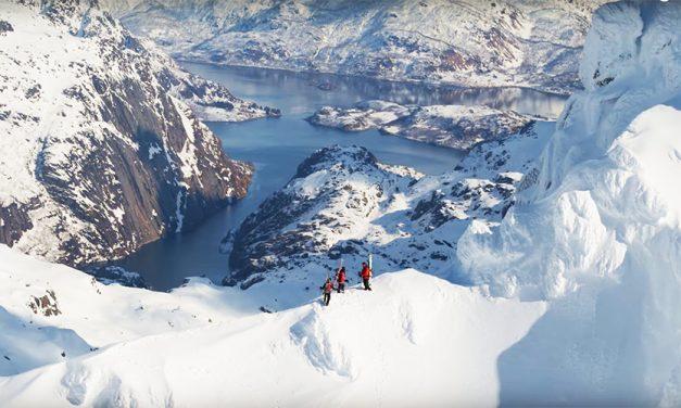 Winterland | TGR Film … Meet The Athletes