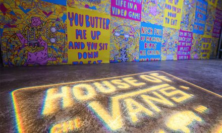 Vans Eyes Significant White Space Ahead