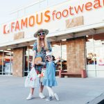 Famous Footwear Looks To Tap Some Disney Magic