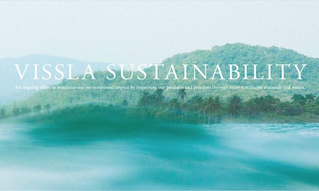 Vissla's Global Quest To Protect + Service