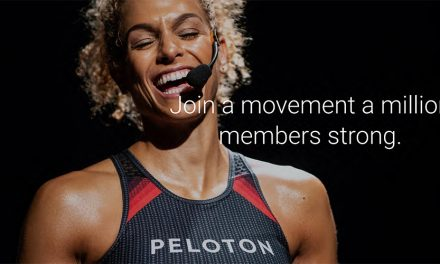 Can Peloton Pull A 'Netflix' On Gym Memberships?