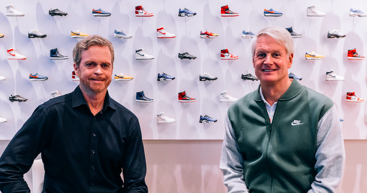Nike's CEO Mark Parker To Step Down In January 2020, John Donahoe To Succeed