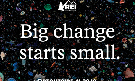 REI To Close On Black Friday For Fifth Straight Year