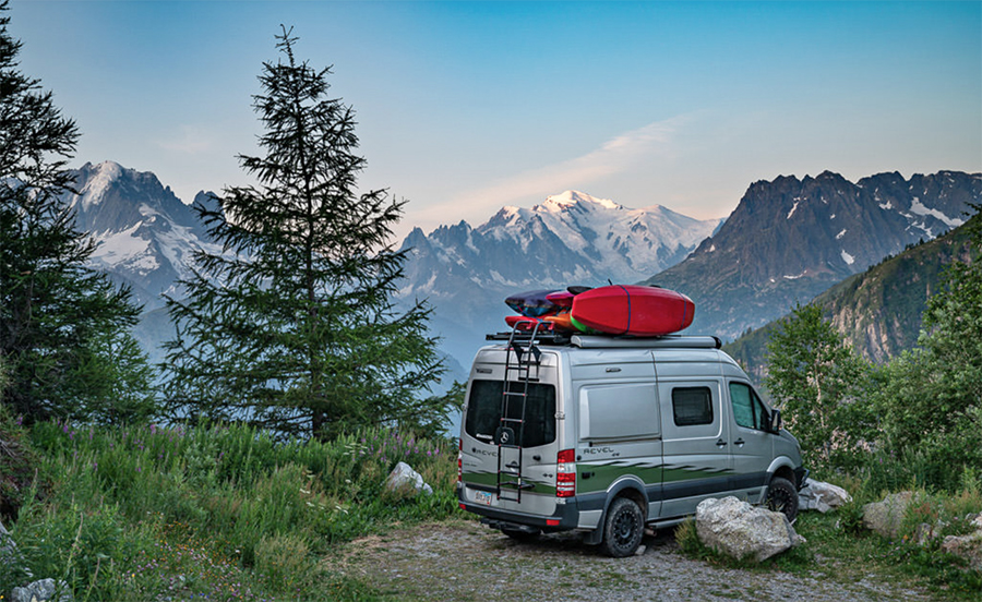 Winnebago CEO: Demise Of RV Lifestyle 'Exaggerated'