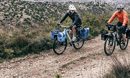 Thule Sees Tariffs Crippling Bike Sales