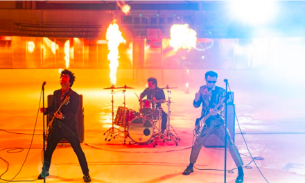 NHL, Green Day Announce Two-Year Partnership