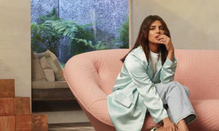Crocs Welcomes Priyanka Chopra Jonas As Global Brand Ambassado