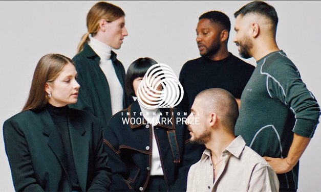 International Woolmark Prize 2020 Finalists