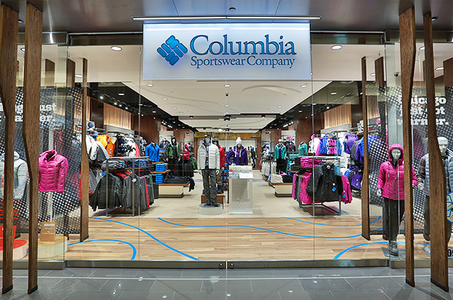 Columbia Sportswear Raises EPS Outlook After Record Q3