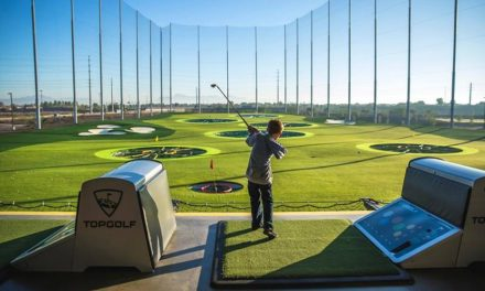 Report: Topgolf Exploring IPO