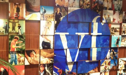 VF Maps Growth Plans For Three 'Emerging' Brands