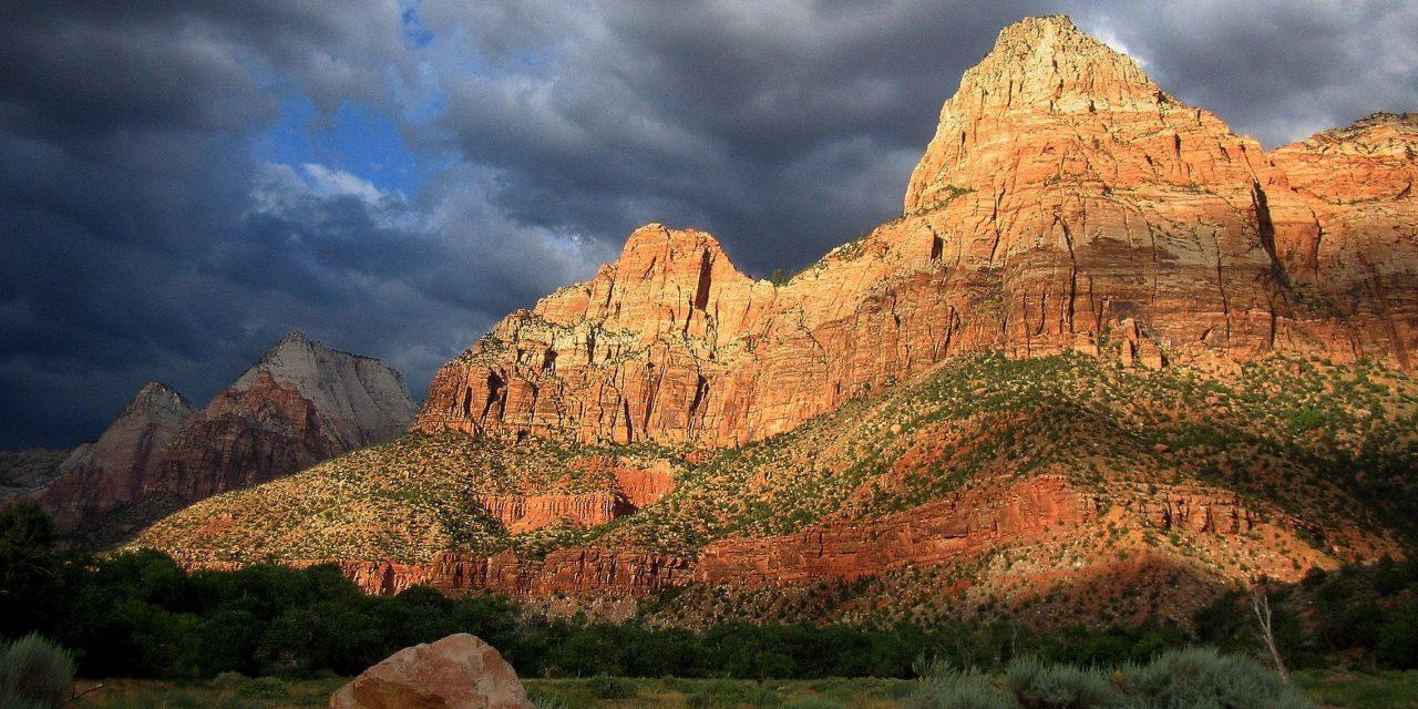 Zion Forever Project Announces  Zion National Park Centennial Celebration Event