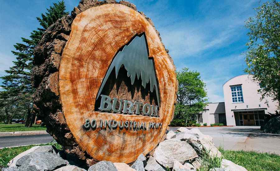 Burton Snowboards Announces B Corp Certification
