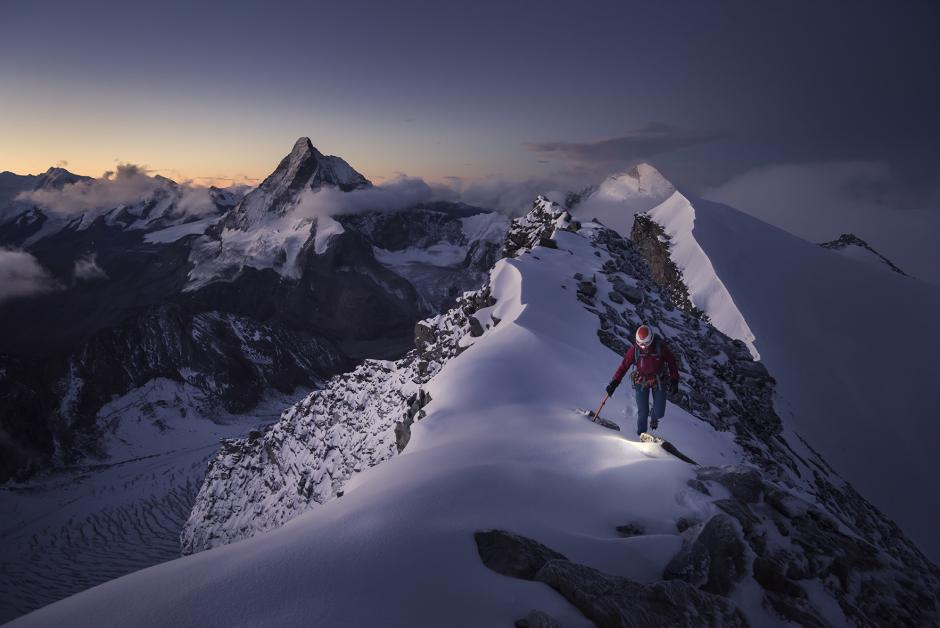 Oboz Sponsors Banff Mountain Film And Book Festival And World Tour