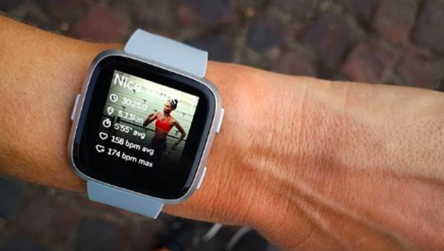 Report: Google Makes Offer To Acquire Fitbit