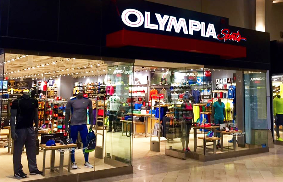 JackRabbit To Acquire Olympia Sports