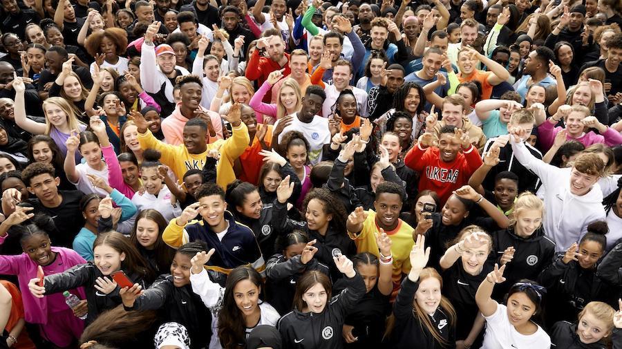 Stifel Study Finds Healthy Brand Perceptions For Sport's Major Brands