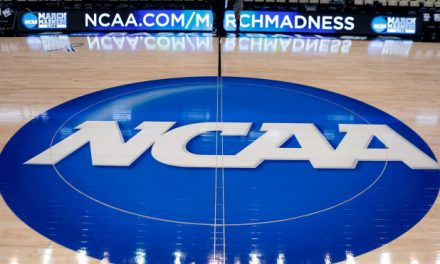 NCAA Agrees To Let Athletes Profit From Name, Image And Likeness