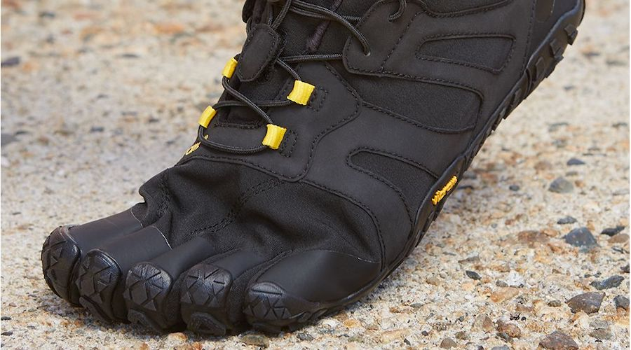 Vibram Corp. USA Ceases Sales To Amazon USA
