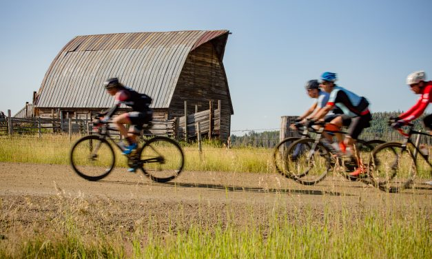 SBT GRVL, Presented by Canyon Bicycles, Opens Registration December 3 for 2020 Event