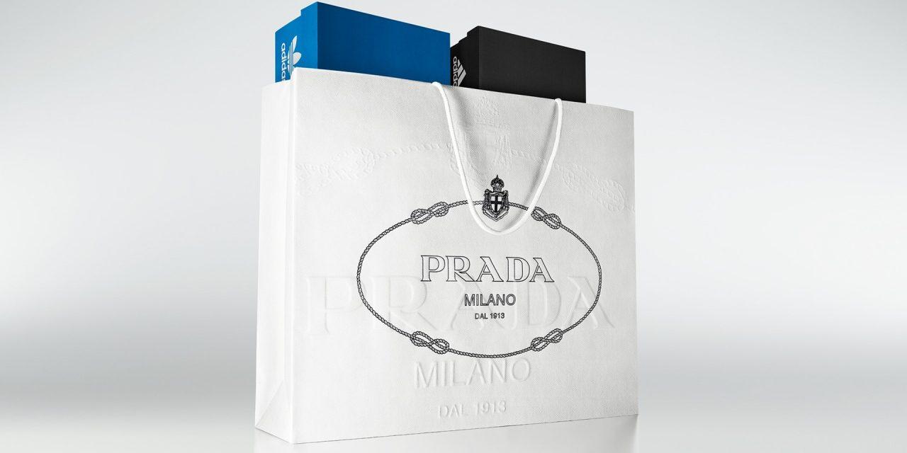 Adidas Partners With Prada