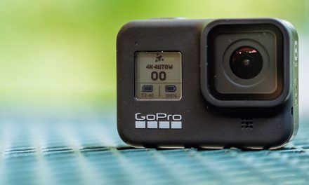 GoPro Predicts Blockbuster Holiday For Hero8 Black And Max