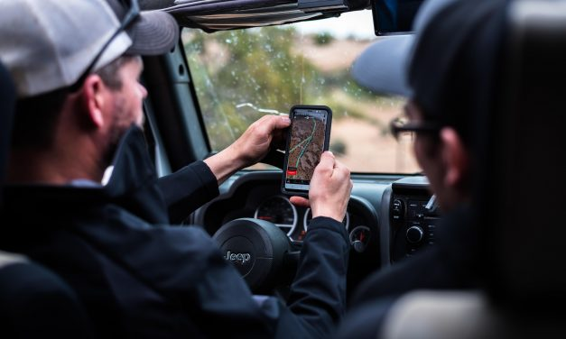 onX Offroad Launches iOS App At SEMA 2019