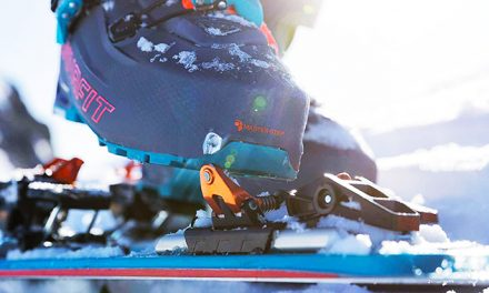 Amazing! Dynafit Launches Lifetime Guarantee On All Bindings