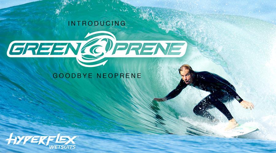 Hyperflex Greenprene