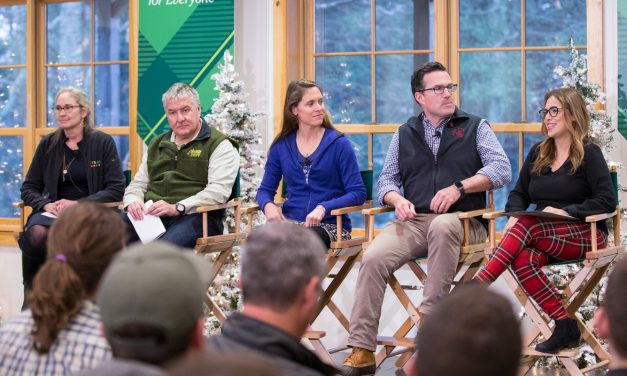 Inaugural Event Celebrates Maine's Outdoor Recreation Economy
