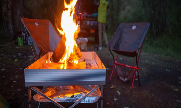 Fireside Outdoor Named USA Today 10Best Readers' Choice Award Recipient