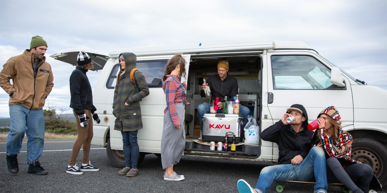Local Worldwide And Always Expanding: KAVU Taps Bizness Enabler For Germany And Austria Distribution