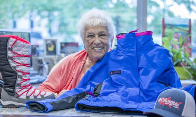 Gert Boyle, Columbia Sportswear's 'One Tough Mother', Dies At 95