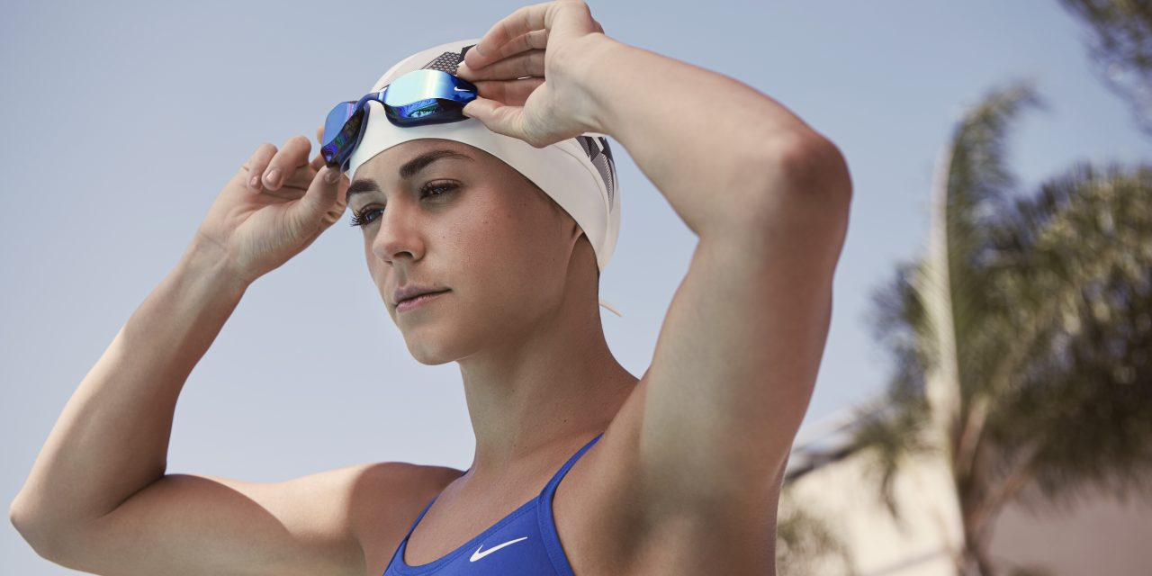 Nike Swim Introduces Pinnacle Performance Goggle: Nike Vapor