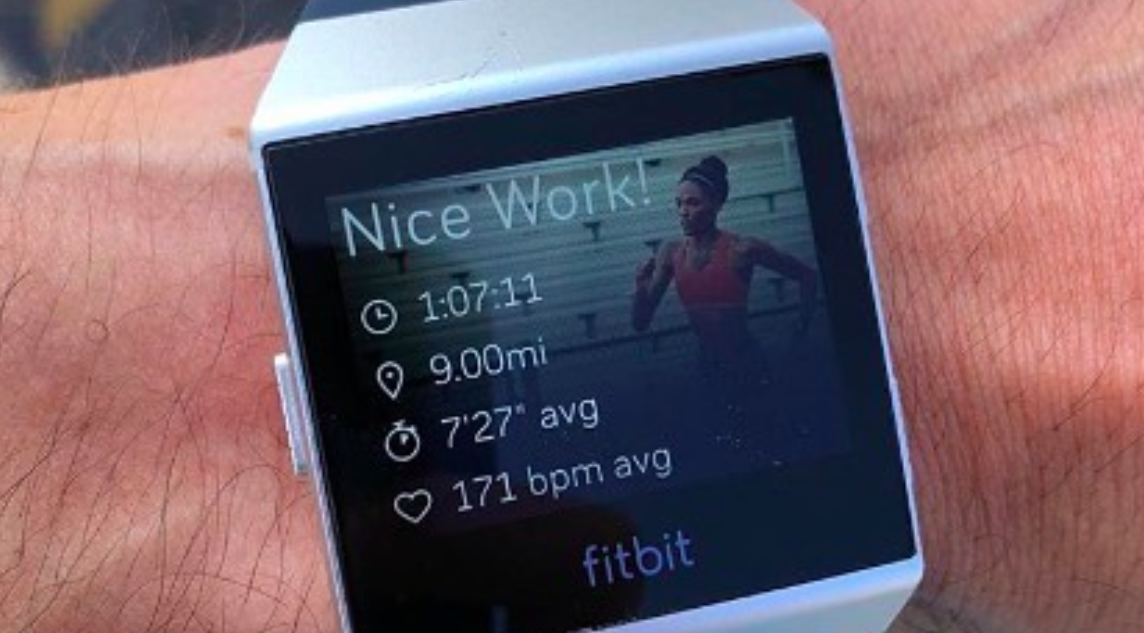 Report: Facebook Was Mystery Bidder For Fitbit