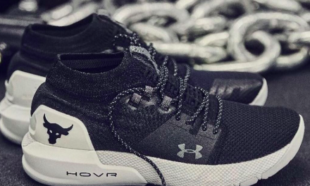 Under Armour's Q3 Progress Overshadowed By Federal Accounting Probe