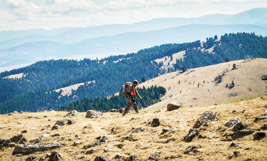 Vista Outdoor's Shares Pop On Further Signs Of Stabilization