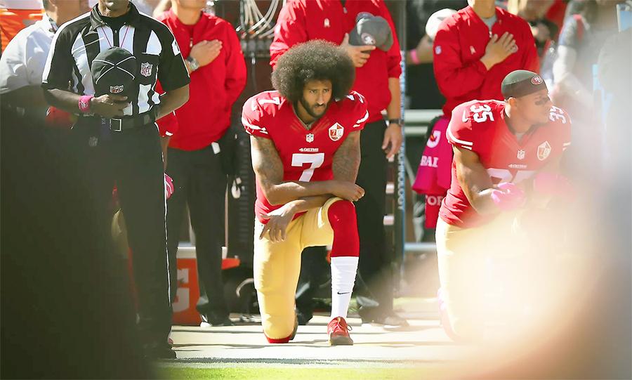 NFL Invites 32 Teams To Private Kaepernick Workout In Atlanta