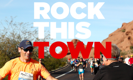 Ironman Foundation Announces 'Rock This Town' Program