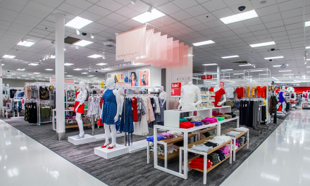 Target Lifts Outlook On Online Momentum