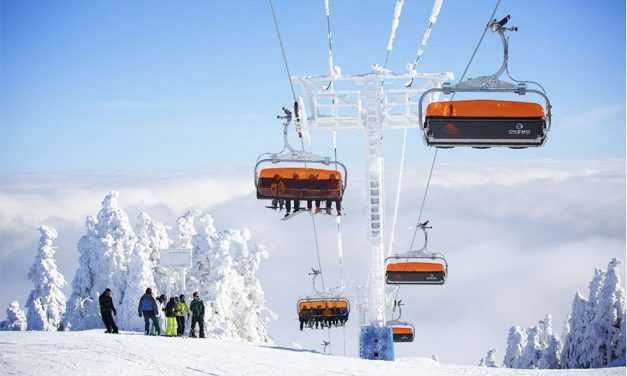 As Ski Season Ramps Up, New Industry Landscape Takes Shape