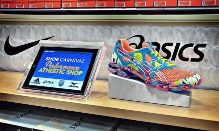 Strategic Investments Paying Dividends For Shoe Carnival