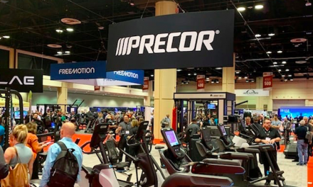 Report: Anta Exploring Sale Of Precor