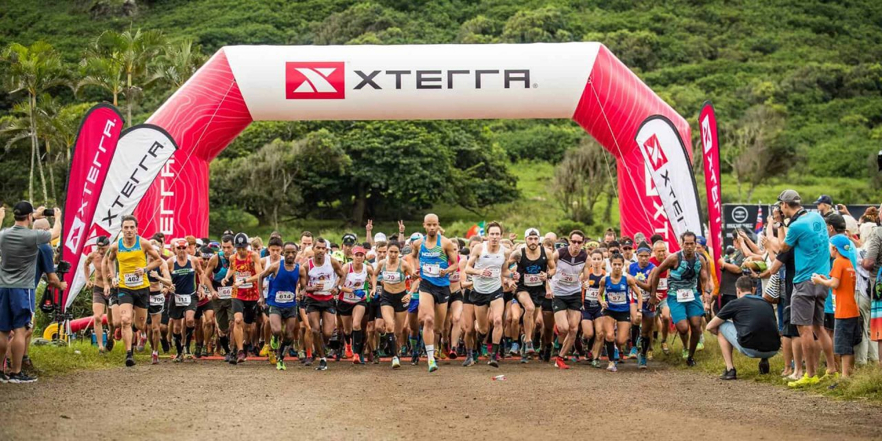 XTERRA Celebrates 25 Years Of Off-Road Triathlon + Trail Running