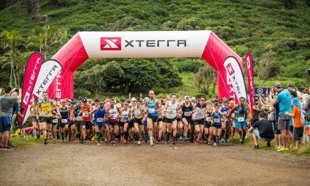XTERRA Celebrates 25 Years Of Off-Road Triathlon + Trail Running