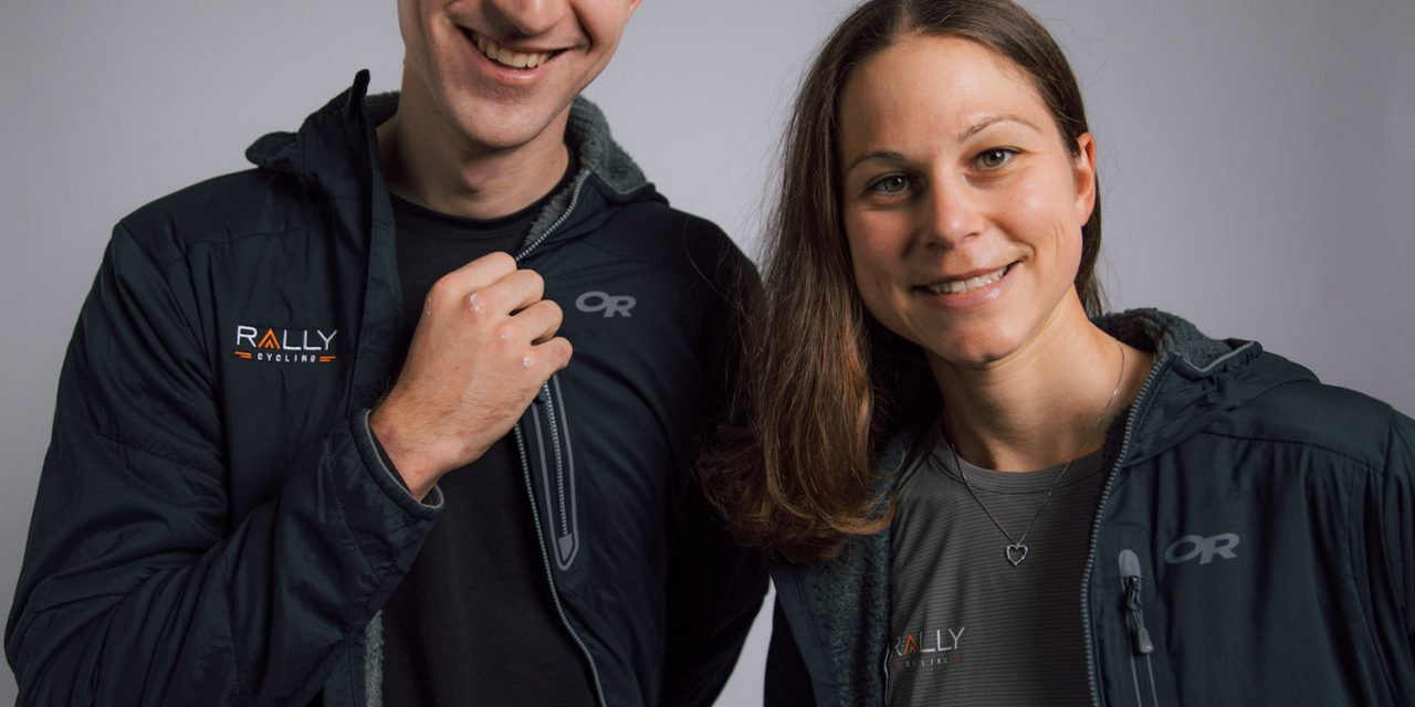 Outdoor Research Partners With Rally Cycling  Team As Official Off-The-Bike Apparel Sponsor